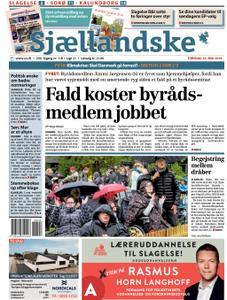 Sjællandske Slagelse – 23. maj 2019