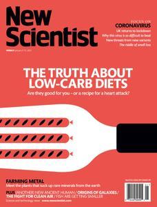 New Scientist - January 09, 2021