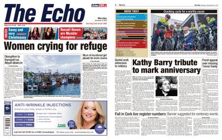 Evening Echo – December 09, 2019