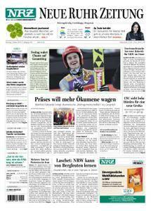 NRZ Neue Ruhr Zeitung Essen-Postausgabe - 02. Januar 2018