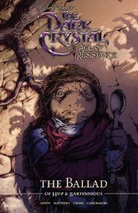 BOOM Studios-Jim Henson s The Dark Crystal Age Of Resistance The Ballad Of Hup And Barfinnious 2021 Hybrid Comic eBook