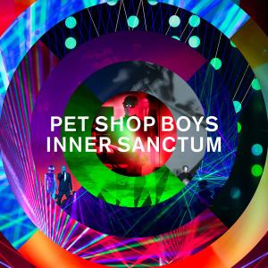 Pet Shop Boys - Inner Sanctum (Live at the Royal Opera House, 2018) (2019)