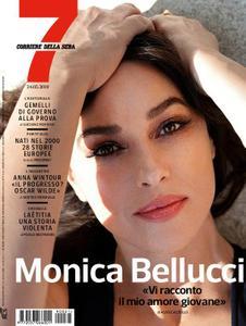 Corriere della Sera Sette – 24 maggio 2019