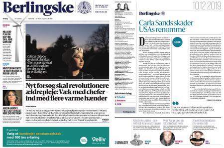 Berlingske – 10. december 2019