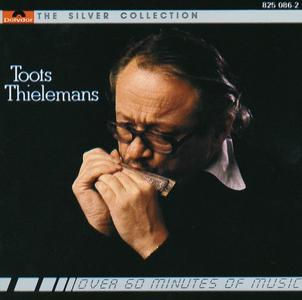Toots Thielemans - The Silver Collection [Recorded 1974-1975] (1985)