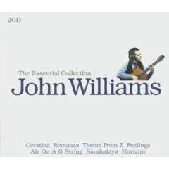 The Essential Collection, John Williams