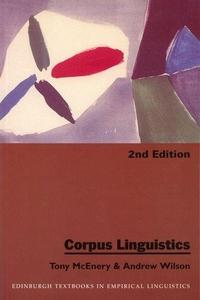 Corpus linguistics : an introduction