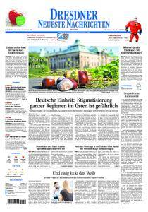 Dresdner Neueste Nachrichten - 27. September 2018
