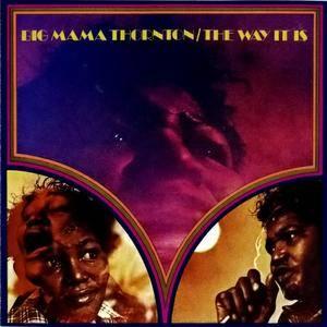 Big Mama Thornton - The Way It Is (1969)