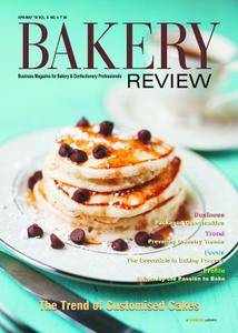 Bakery Review - March/April 2018
