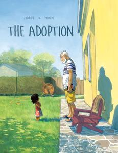The Adoption v01 (2020) (Digital) (phillywilly-Empire