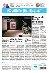 Kölnische Rundschau Wipperfürth/Lindlar – 21. November 2019