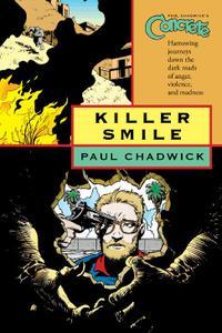 Dark Horse-Concrete Vol 04 Killer Smile 2016 Hybrid Comic eBook