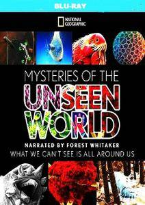 National Geographic - Mysteries of the Unseen World (2013)