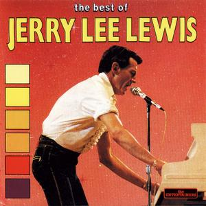 Jerry Lee Lewis - The Best Of Jerry Lee Lewis (1988) {1990, Reissue}