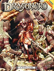 Dragonero - Volume 65 - Il Senza Cuore