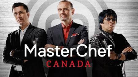 """MasterChef Canada S04E06: """"Jamie In The House"""" (2017) {CTV}"""