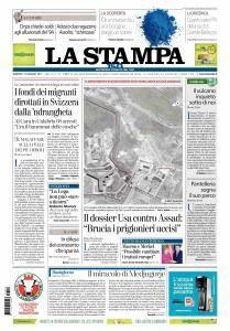 La Stampa Edizioni Locali - 16 Maggio 2017