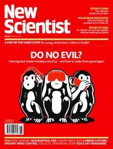 New Scientist International Edition - February 08, 2018