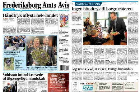 Frederiksborg Amts Avis – 23. september 2019