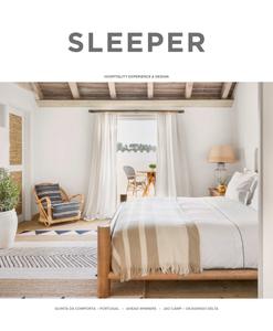 Sleeper - Issue 88 2020