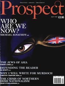 Prospect Magazine - April 1998