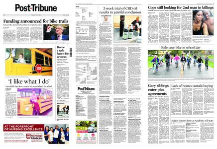 Post-Tribune – May 06, 2019