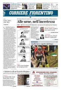 Corriere Fiorentino La Toscana - 4 Marzo 2018