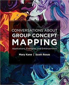 Conversations About Group Concept Mapping: Applications, Examples, and Enhancements