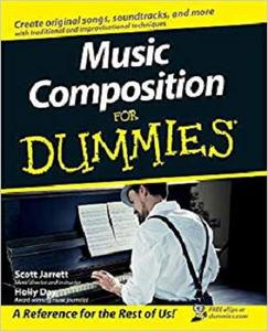 Music Composition For Dummies [Repost]