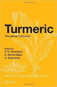 Turmeric: The genus Curcuma: Rhe Genus Curcuma (repost)