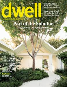 Dwell - March 2020