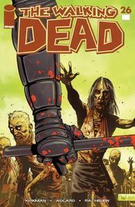 Walking Dead 026 2006 digital