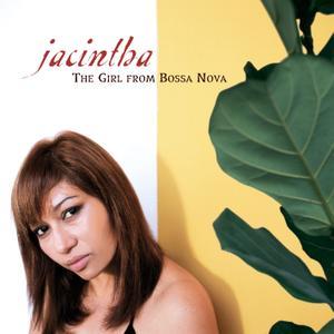Jacintha - The Girl From Bossa Nova (2004) [DSD128 + Hi-Res FLAC]