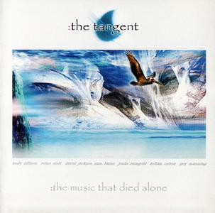 The Tangent - The Music That Died Alone (2003) Repost / New Rip