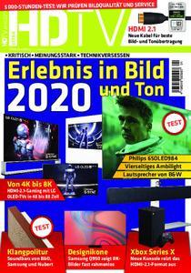 HDTV Magazin – Januar 2020