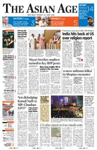 The Asian Age - June 24, 2019