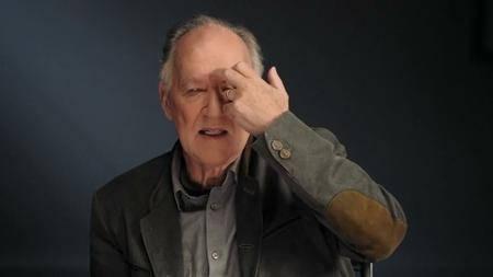 Werner Herzog - Teaches Filmmaking
