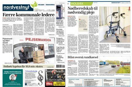 Nordvestnyt Holbæk Odsherred – 06. marts 2018
