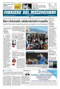 Corriere del Mezzogiorno Campania – 17 gennaio 2021