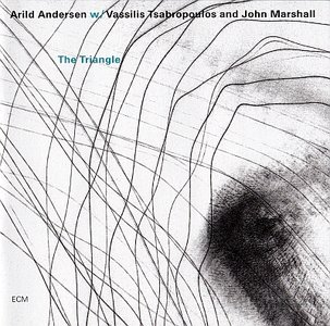 Arild Andersen - The Triangle (2004) {ECM 1752}