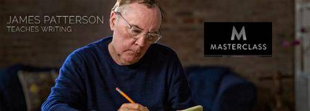 Masterclass - James Patterson Teaches Writing (Repost)