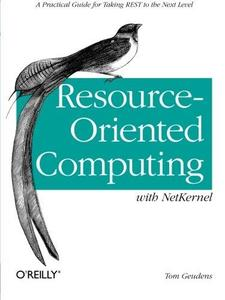 Resource-Oriented Computing with NetKernel: Taking REST Ideas to the Next Level (Repost)