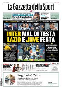 La Gazzetta dello Sport – 17 febbraio 2020
