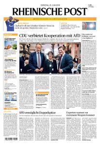Rheinische Post – 25. Juni 2019