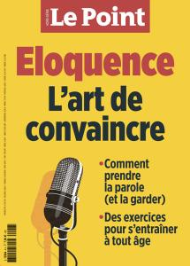 Le Point Hors-Série Education - N.6 2019