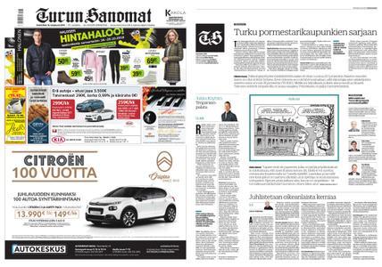 Turun Sanomat – 16.10.2019