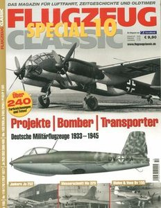 Flugzeug Classic Special №10