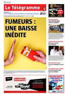 Le Télégramme Brest – 31 mai 2019