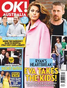 OK! Magazine Australia - May 20, 2019